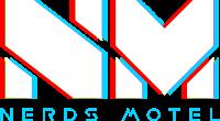 Nerds Motel Logo