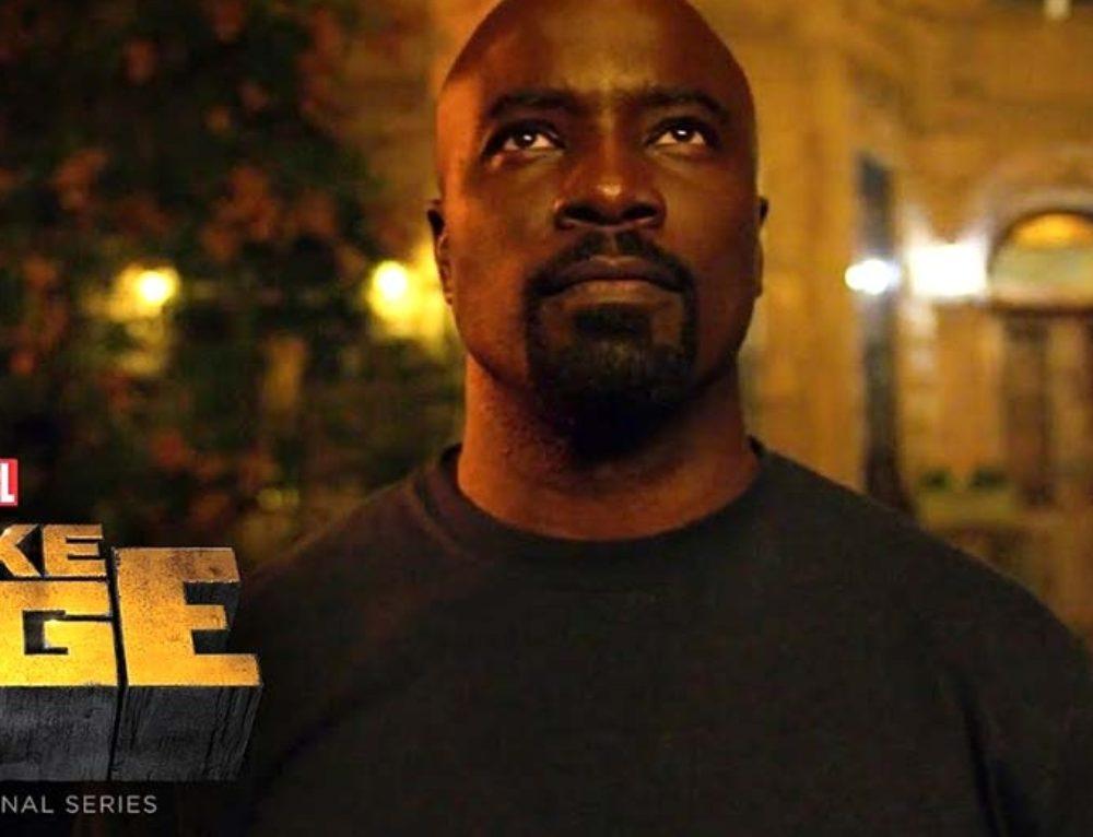 O Mike Colter θα ήθελε τον Barack Obama ως εχθρό στην σειρά Luke Cage