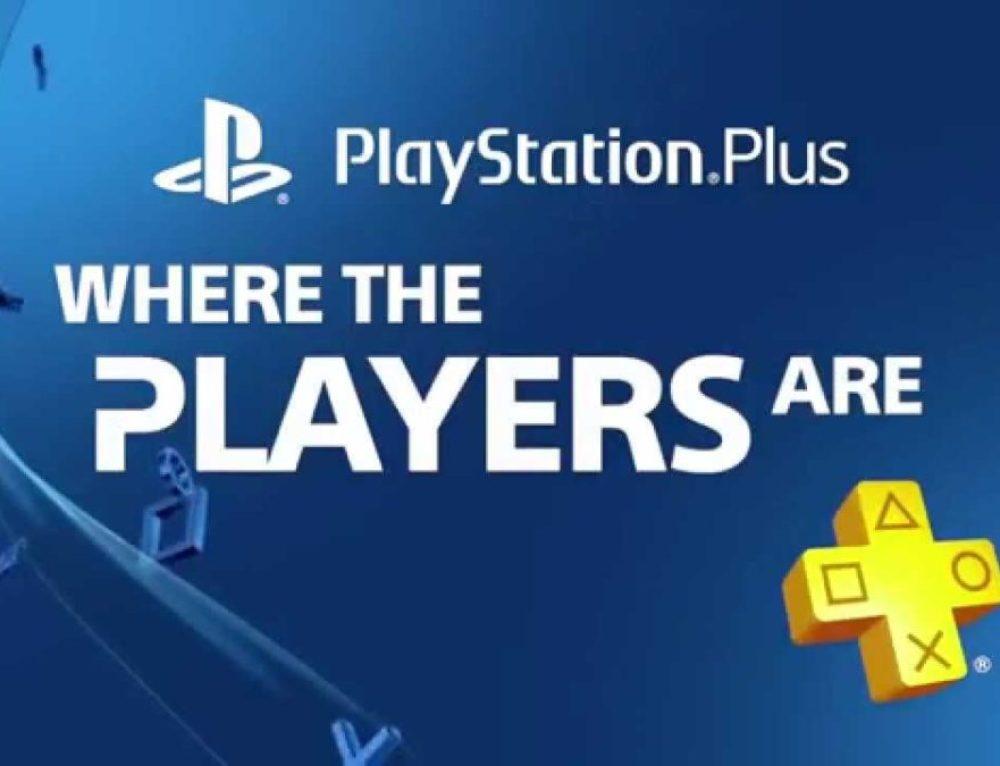 PS Plus: Διαθέσιμα τα παιχνίδια του Δεκεμβρίου