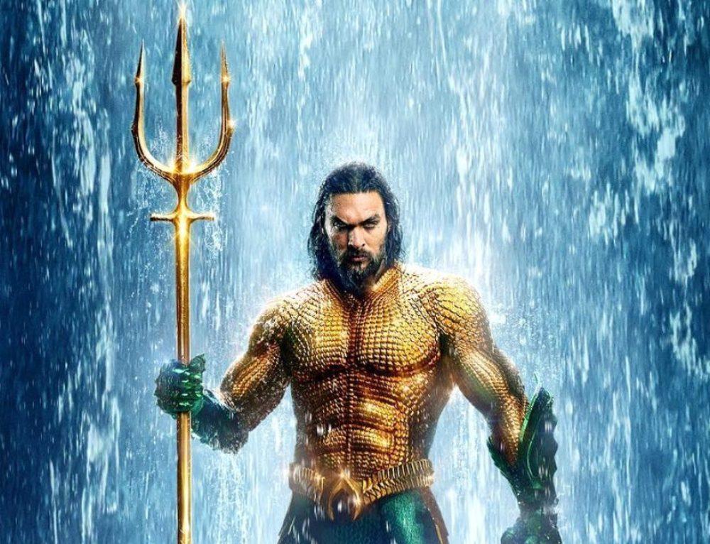 Aquaman: Κυκλοφόρησε το νέο trailer