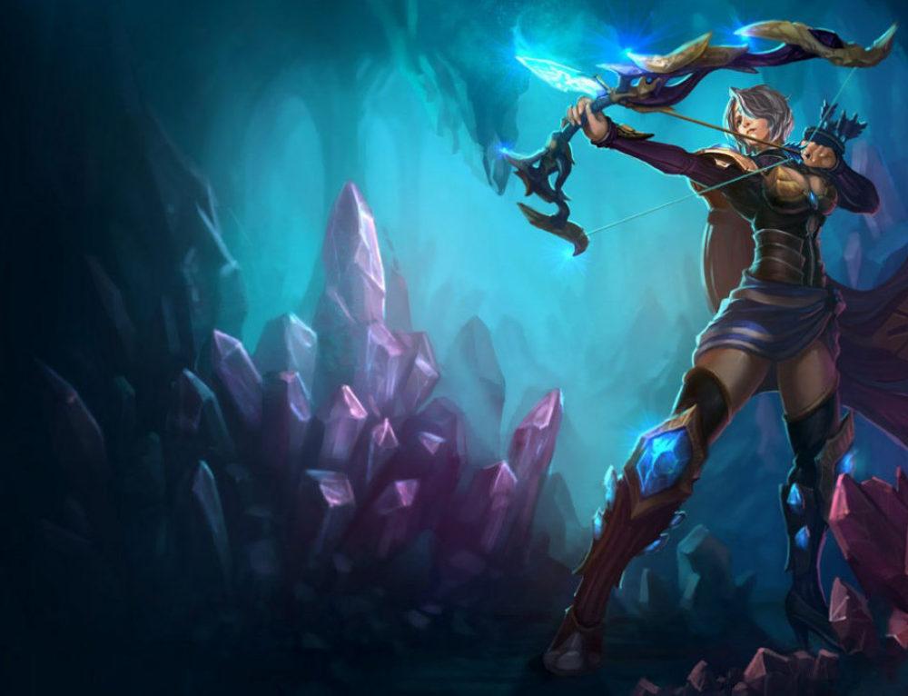 Μarvel και Riot Games συνεργάζονται για comic βασισμένο στο League of Legends