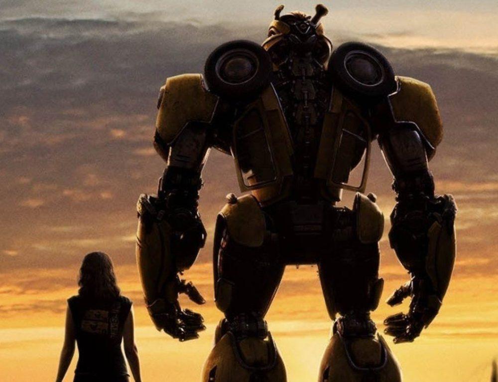 O Bumblebee θα επιστρέψει με νέα ταινία