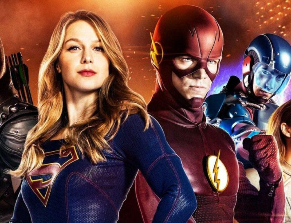 Το CW ανανέωσε από νωρίς το «Arrowverse»