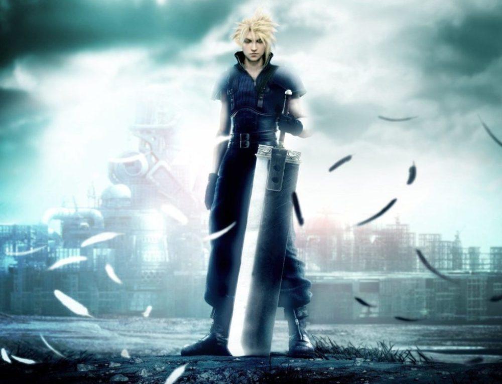 To Final Fantasy VII έρχεται σύντομα στο Nintendo Switch